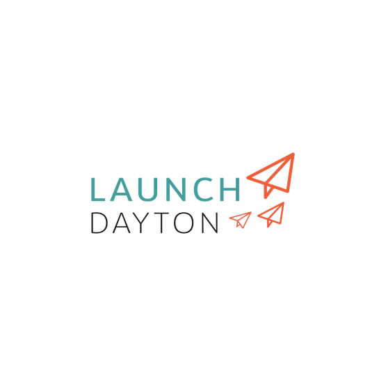 Launch Dayton logo