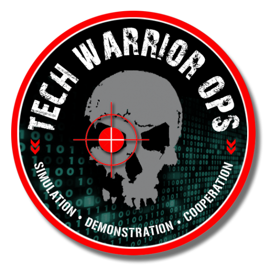 Tech Warrior Ops