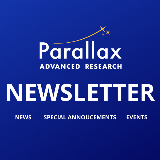 Parallax Newsletter